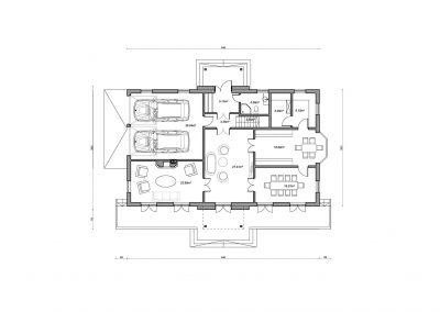 C-002 1st. Floor