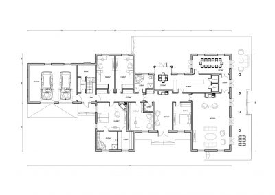 C-003 1st. Floor