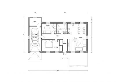 C-004 1st. Floor