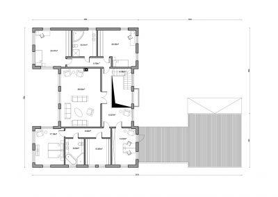 C-006 2nd. Floor