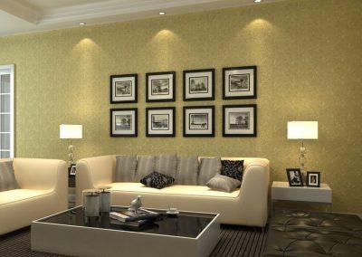 C-007 Example livingroom