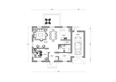 C-008 1st. Floor