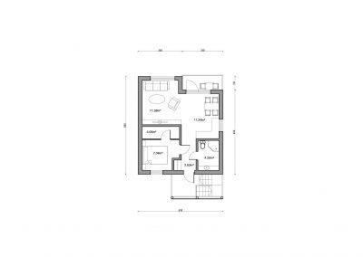 F-001 2nd. Floor