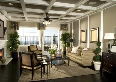 F-008 Livingroom Example