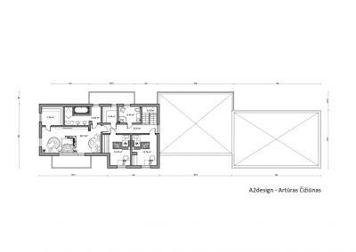 F-009 2nd. Floor