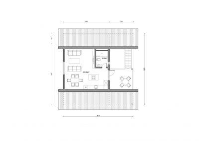 G-003 2nd. Floor