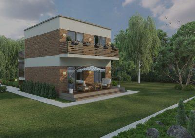 House-F-007-Garden