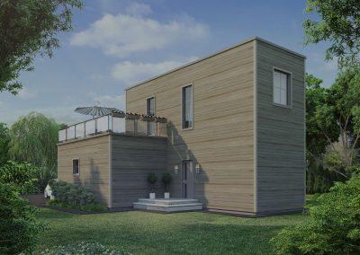 House-MH-001-Garden