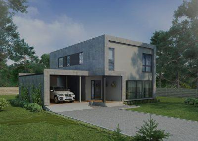 House-Q-004-Entry
