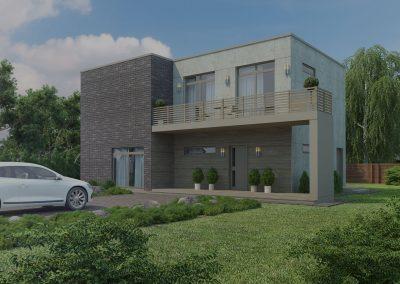 House-Q-016-Entry