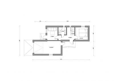 MH-001-1 1st. Floor