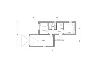 MH-001 1st. Floor