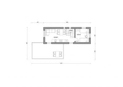 MH-001 2nd. Floor
