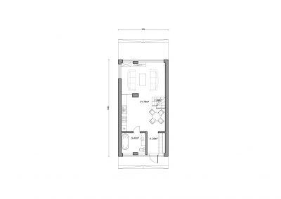 MH-002 1st. Floor