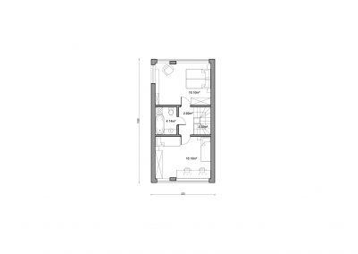 MH-002 2nd. Floor