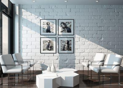 MH-002 Example livingroom