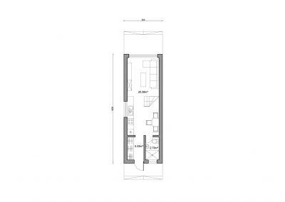 MH-003 1st. Floor