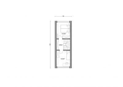 MH-003 2nd. Floor