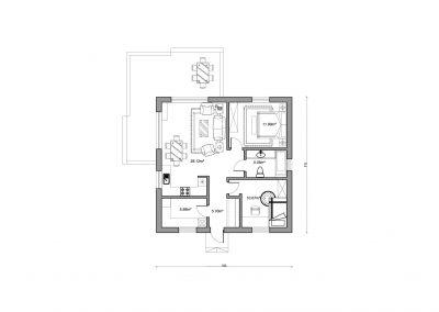 MH-006 1st. Floor