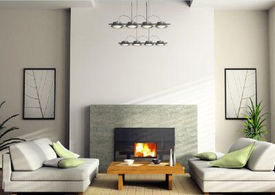 Q-002 Example livingroom