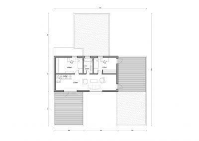 Q-003 2nd. Floor