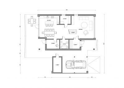 Q-004 1st. Floor