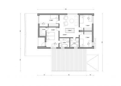 Q-004 2nd. Floor
