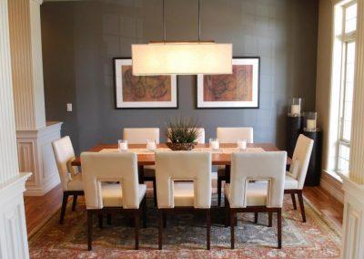 Q-004 Example diningroom