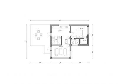 Q-005 2nd. Floor