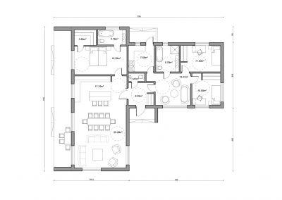 Q-006 1st. Floor