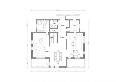 Q-008 1st. Floor