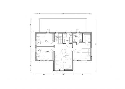 Q-008 2nd. Floor