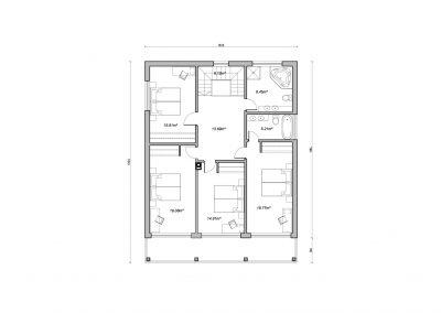 Q-009 2nd. Floor