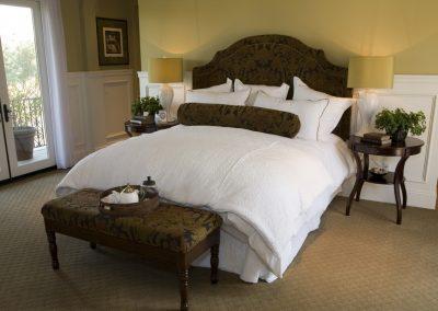 Q-009 Bedroom example