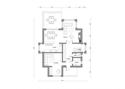 Q-012 1st. Floor