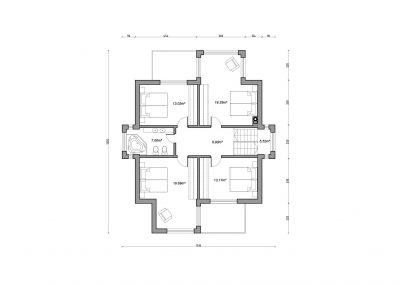 Q-012 2nd. Floor