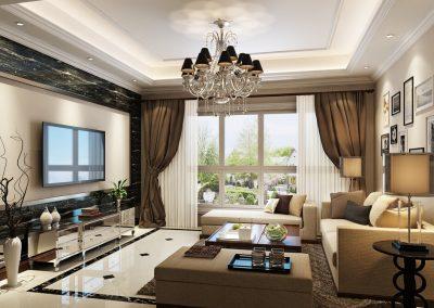 Q-012 Example Livingroom