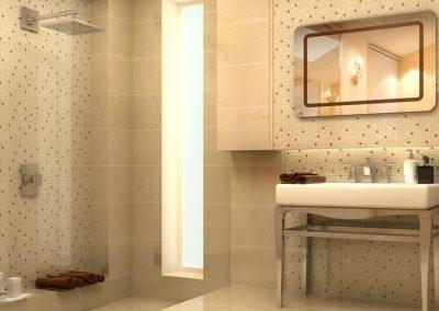 Q-012 Example bathroom