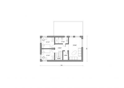 Q-013 2nd. Floor