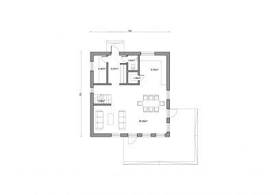 Q-017 1st. Floor